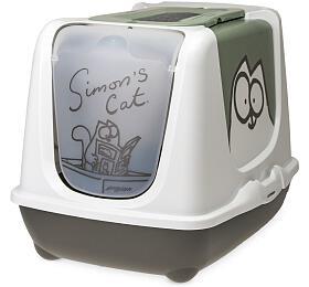 Karlie Simon's Cat Toaleta 50X37X39 CM - Karlie