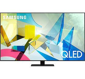 UHD QLED TV Samsung QE65Q80T - Samsung