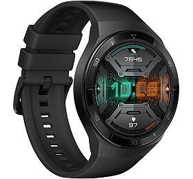 Huawei Watch GT 2e Graphite Black 46mm - HUAWEI