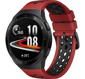 Huawei Watch GT 2e Lava Red 46mm - HUAWEI