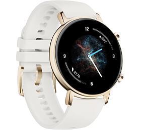 Huawei Watch GT 2 Frosty White 42mm - HUAWEI