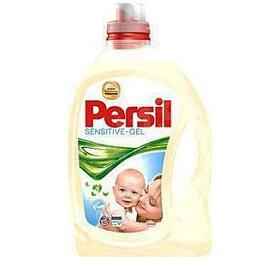 Prací prostředek Persil Expert Sensit gel 2l 40dávek - Persil