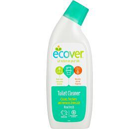 ECOVER WC čistič Borovice a máta 750 ml - Ecover
