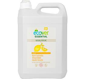 ECOVER přípravek na mytí nádobí Citron 5 l ECOCERT - Ecover