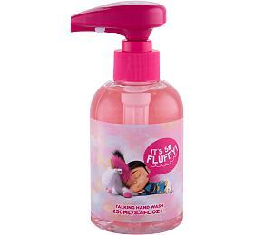 Tekuté mýdlo Minions Fluffy, 250 ml (Talking) - Minions