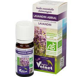 Docteur Valnet Éterický olej lavandin 10 ml BIO COSBIONAT - Docteur Valnet