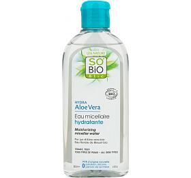 Voda micelární Aloe vera hydratační 200 ml BIO SO'BiO étic - So Bio