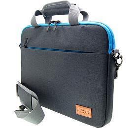 FIXED Urban nylonová taška pro tablety a netbooky do 15,6