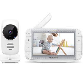 Dětská chůvička MOTOROLA MBP 485 - Motorola