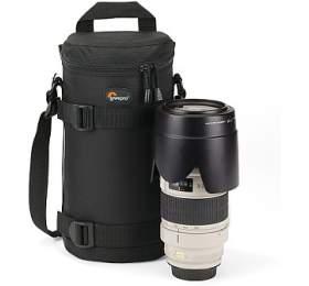 Pouzdro na objektiv LowePro Lens Case 11x26 - LowePro