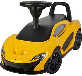 BPC 5143 Odrážedlo McLaren P1 Buddy toys - Buddy toys