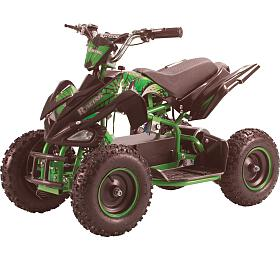 Elektrická čtyřkolka Buddy Toys Bea 820 Racing 800W - Buddy toys