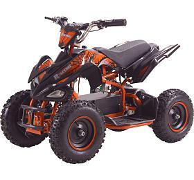 Elektrická čtyřkolka Buddy Toys Bea 821 Racing 800W - Buddy toys