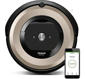 iRobot Roomba e6 - iRobot