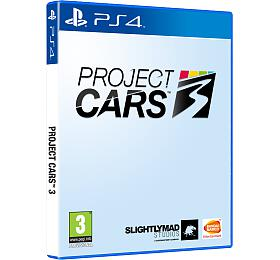 PS4 - Project Cars 3 - TAKE 2