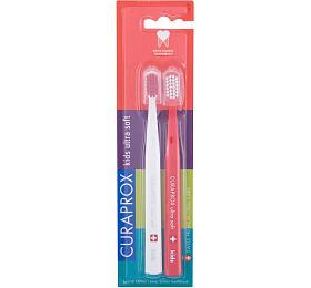 Zubní kartáček Curaprox Kids, 2 ml (Special Edition) - Curaprox