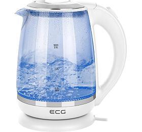ECG RK 2020 White Glass - ECG