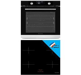 SET Trouba Philco POB 789 BX + Indukční deska Philco PHD 64 B - Philco