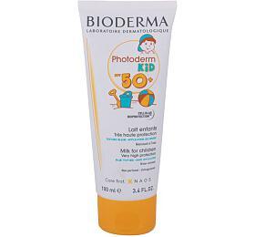 Opalovací přípravek na tělo BIODERMA Photoderm Kid, 100 ml (SPF50+) - Bioderma
