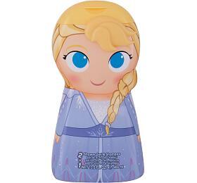 Sprchový gel Disney Frozen II, 400 ml (2 in 1) - Disney
