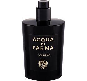 Parfémovaná voda Acqua di Parma Vaniglia, 100 ml (tester) - Acqua Di Parma