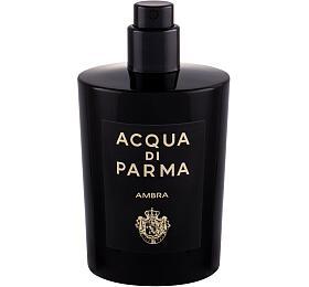 Parfémovaná voda Acqua di Parma Ambra, 100 ml (tester) - Acqua Di Parma