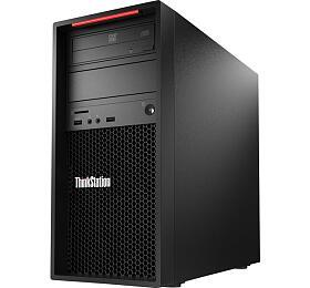 Lenovo ThinkStation P520c TWR černý (30BX000MMC) - Lenovo