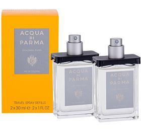 Kolínská voda Acqua di Parma Colonia, 2x30 ml - Acqua Di Parma
