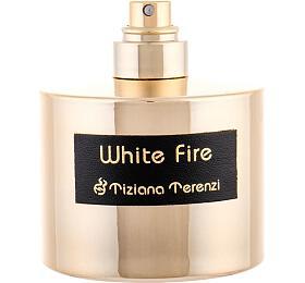 Parfém Tiziana Terenzi White Fire, 100 ml (tester) - Tiziana Terenzi
