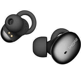 Bezdrátová sluchátka 1MORE Stylish Truly Wireless Headphones (TWS) Black (E1026BT-I-Black) - 1MORE