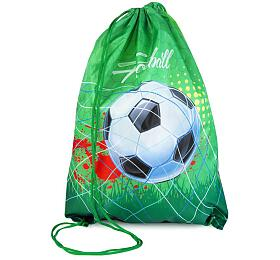 Vak na boty - motiv: fotbalový míč - EASY