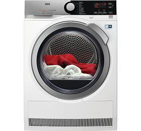 Sušička prádla AEG T9DBE69SC - AEG