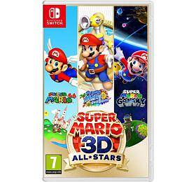 HRA SWITCH Super Mario 3D All Stars - Nintendo