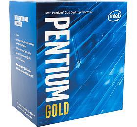 INTEL Pentium G6600 4.2GHz/2core/4MB/LGA1200/Graphics/Comet Lake (BX80701G6600) - Intel