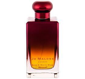 Kolínská voda Jo Malone Rose & White Musk Absolu, 100 ml - Jo Malone
