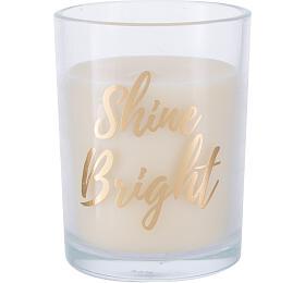 Vonná svíčka Candlelight Shine Bright, 220 ml - Candlelight