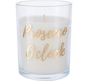 Vonná svíčka Candlelight Prosecco O´clock, 220 ml - Candlelight