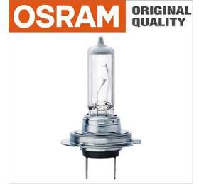 Autožárovka Osram 12V H7 55W PX26d 1ks Quality - OSRAM