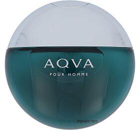 Toaletní voda Bvlgari Aqva Pour Homme, 100 ml - Bvlgari