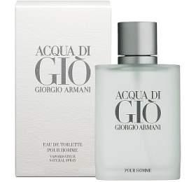 Voda po holení Giorgio Armani Acqua di Gio Pour Homme, 100 ml - Giorgio Armani