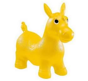 Hopsadlo John ponny ass. 55x50cm - John