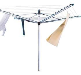 Sušák na prádlo Leifheit LINOMATIC M 400 - Leifheit