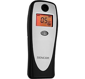 Alkoholtester Sencor SCA BA01 V2 - Sencor