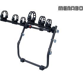 Nosič jízdních kol Menabo MISTRAL - černý - Menabo