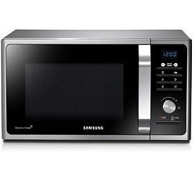 Mikrovlnná trouba Samsung MS23F301TAS/EO - Samsung