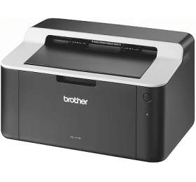 Tiskárna laserová Brother HL-1112E A4, 21str./min, 2400 x 600, 1 MB, USB - Brother