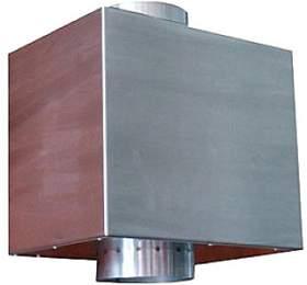 Sada externí ventilační jednotky FABER EVJ - Faber