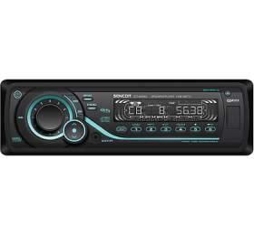 Autorádio S USB/SD/RDS Sencor SCT 4058MR - Sencor