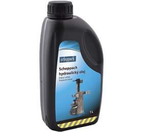 Olej Scheppach hydraulický 1 l - Scheppach