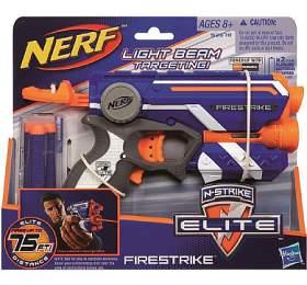 Pistole Hasbro NERF elite s laserovým zaměřováním - Hasbro